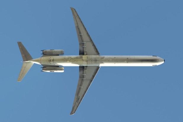 32s aereo