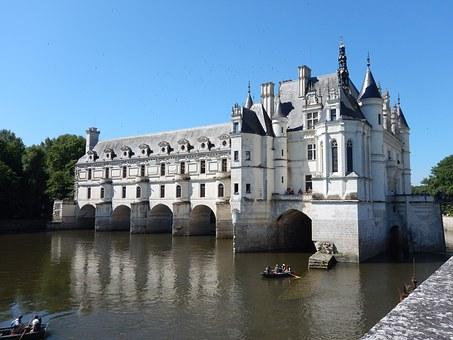 castello di chenonceau