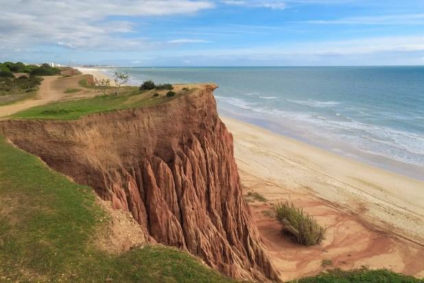 Algarve mare