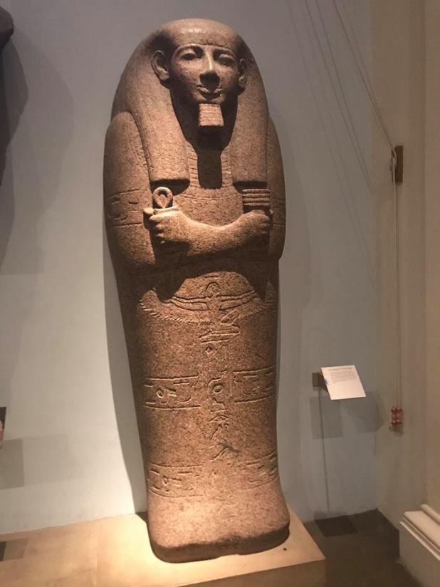 british museum londra orari