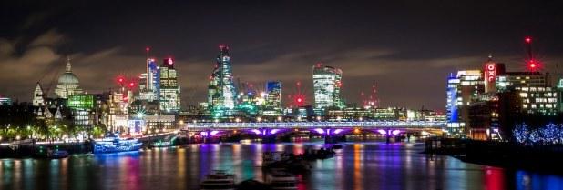 meteo Londra