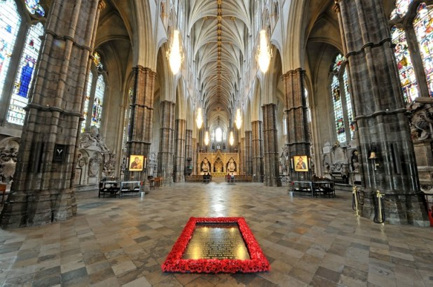 westminster abbey prezzi