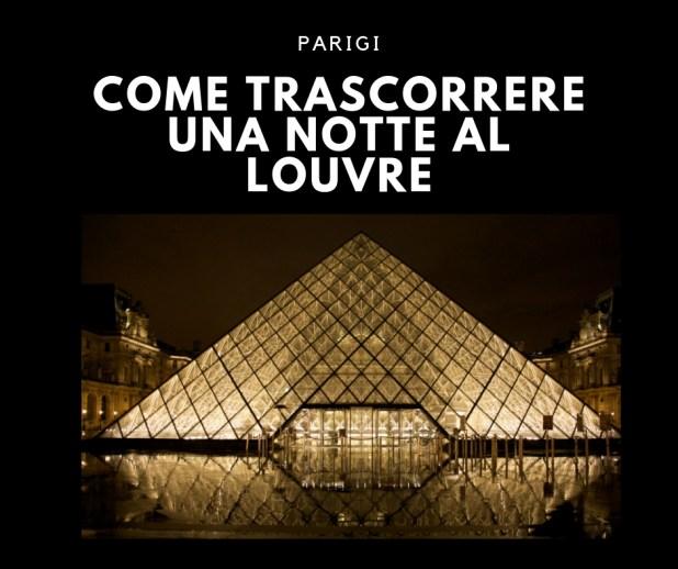Louvre orari