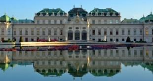 Vienna con bambini