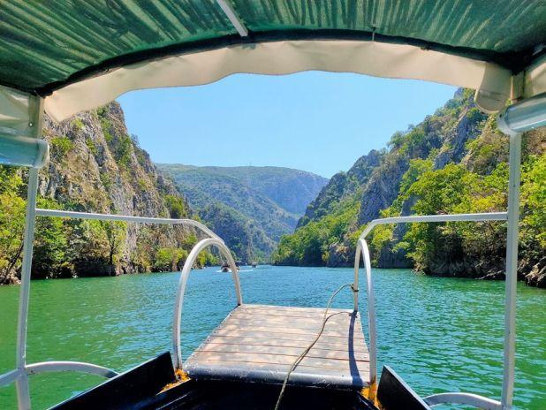 vacanze macedonia