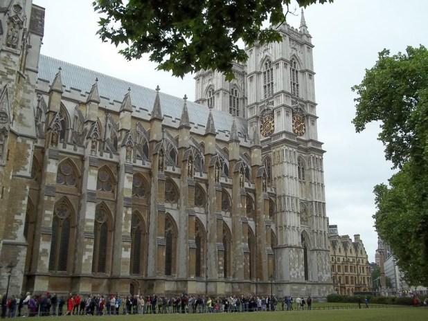 abbazia di westminster prezzi