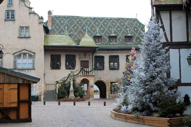 Colmar Francia mercatini di Natale