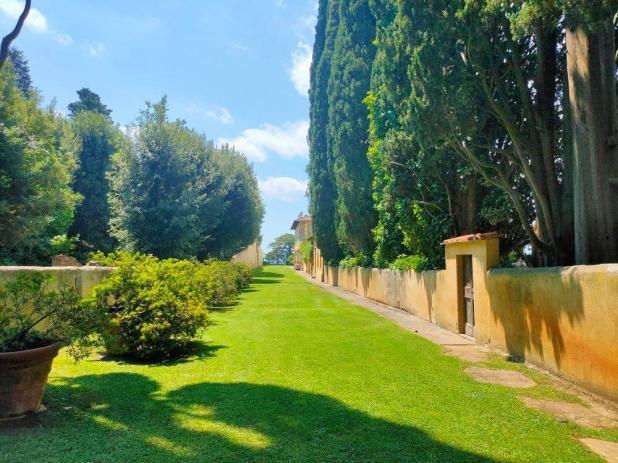 Villa Gamberaia Settignano