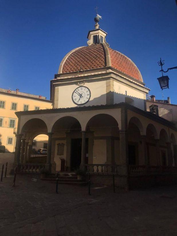 Poppi Arezzo