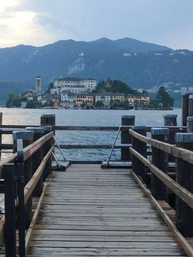 orta lago