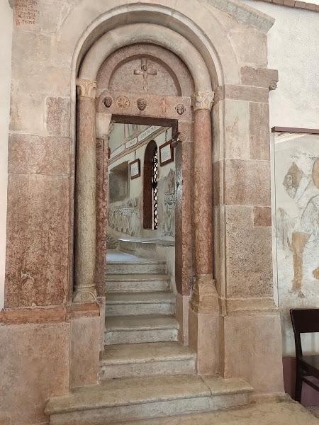 monastero san romedio