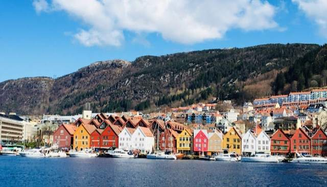 Norvegia_cosa_fare_Bergen
