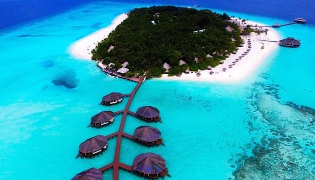 Viaggio di Nozze - Maldive
