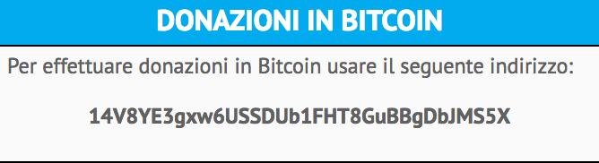 dissertazione bitcoin)
