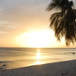 Aruba _Beaches _ Sun_over_Malmok
