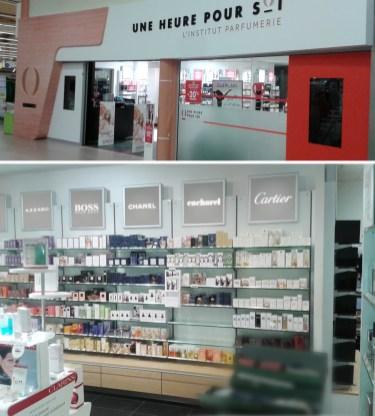 Salon de cosmetique - VALIN - Boutique
