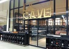 Cave à vin - fabrication VALIN