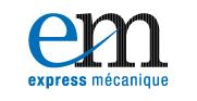 Logo Express Mécanique