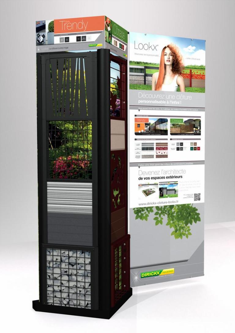 VALIN - Createur fabricant et installateur amenagements pour espaces commerciaux - Mobilier et presentoirs sur-mesure