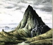 A Montanha Solitária