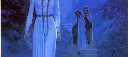 Elfos de Tolkien