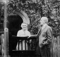 J. R. R. Tolkien e Edith Bratt