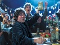 Hobbits Festejando