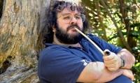Peter Jackson achando que é Hobbit