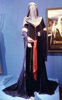Vestido de Luto da Arwen