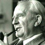 Tolkien Toast 2013