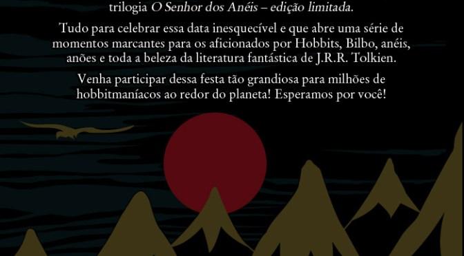 Evento: O Hobbit – Segundo café da manhã