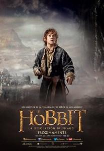 The Hobbit - The Desolation Of Smaug (2013) 9