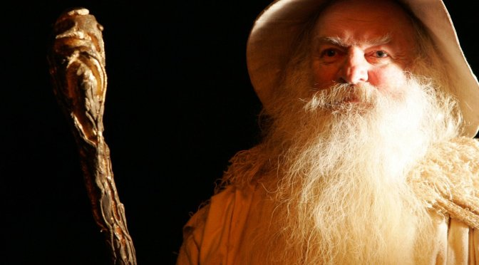 Confronto Dos Deuses – A Mitologia De Tolkien