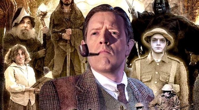 """O curta """"Tolkien's Road"""" e a animação """"The Hobbit"""": a produção dos fãs do Professor"""