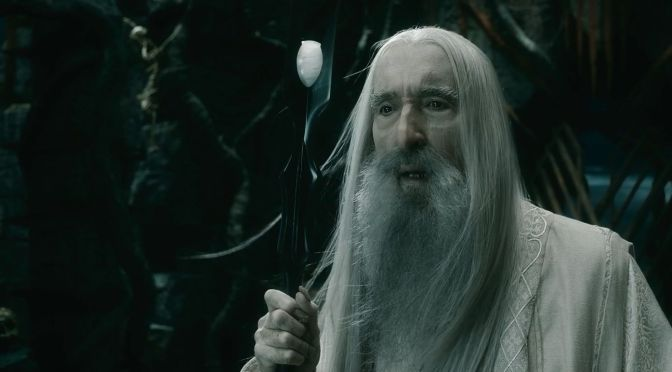 Morre Sir Christopher Lee, aos 93 anos