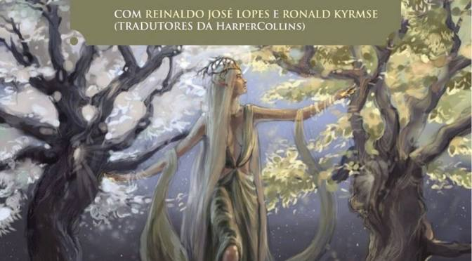 Curso sobre Tolkien na USP a partir de agosto com participação da Valinor