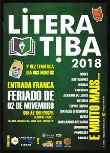 Banner Literatiba 2018