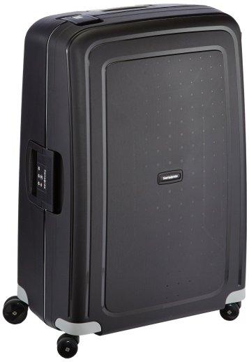 Samsonite Valise S'cure Spinner est une valise sur parmis les valises rigides pas cher