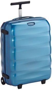 Très design, la samsonite bagage cabine engenero upwright à tout pour plaire