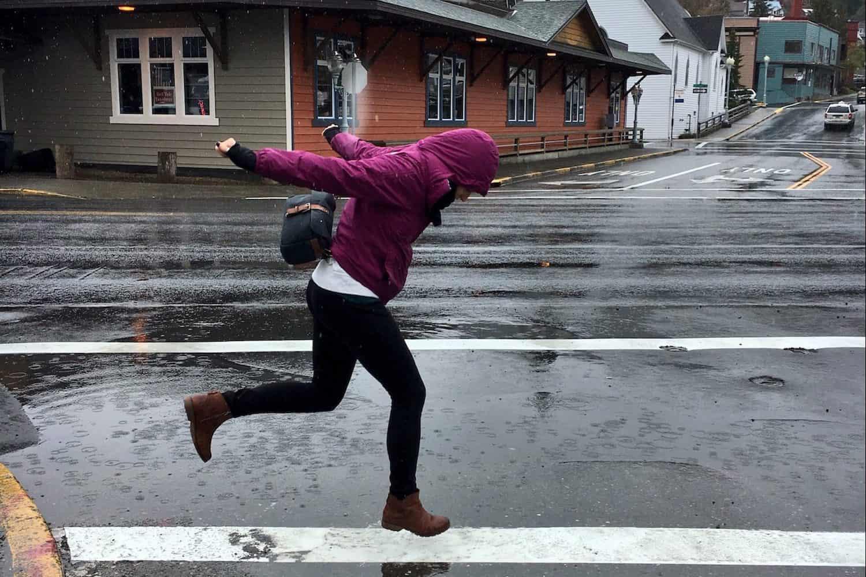 Alaska in Spring Hero