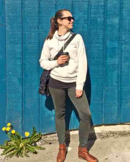 Exploring Wrangell Alaska as part of UnCruise