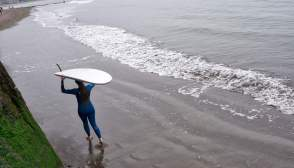 40 Before 40 - Surfing 3