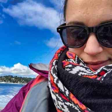 Visit the San Juan Islands - Valerie Whale Watching