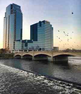 Grand Rapids Walking Tours