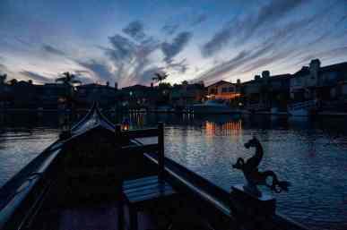 3 Days in Huntington Beach - Gondola