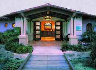 3 Days in Huntington Beach - Spa