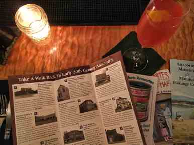Anacortes Travel Guide - A'Town Bistro