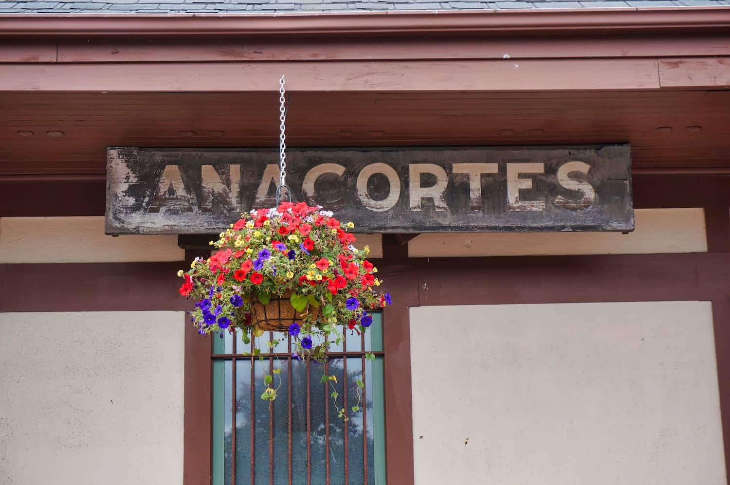 Anacortes Travel Guide - Anacortes Depot