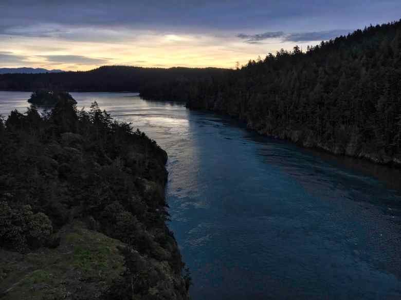 Anacortes Travel Guide - Deception Pass