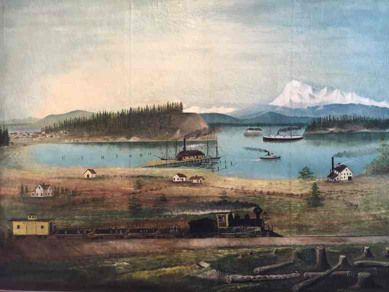 Anacortes Travel Guide - Historic Anacortes